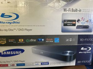 Samsung DVD player for Sale in Hollywood, FL