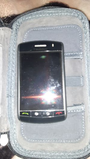 BlackBerry phone for Sale in Azusa, CA