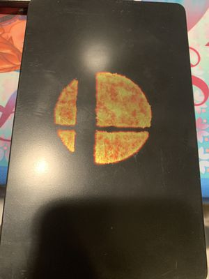 Nintendo switch super smash bro's game for Sale in Arlington Heights, IL