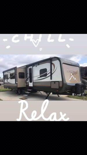 2017 Mesa Ridge 328BHS for Sale in Kemah, TX