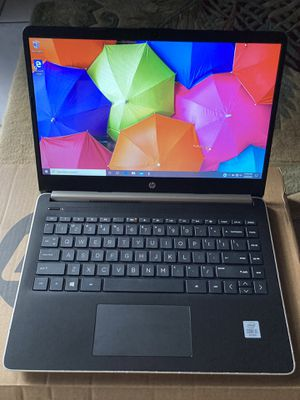 """HP 14"""" Windows 10 Laptop (i5 10th Gen, 16 GB of Ram, 256 GB SSD) for Sale in Upland, CA"""