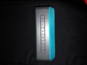 HMDX Audio Splash Zone Bluetooth Speaker for Sale in Modesto, CA