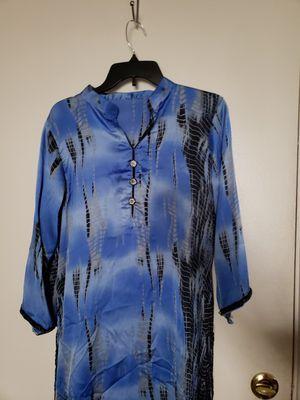 Silky long kurti for Sale in Elk Grove, CA