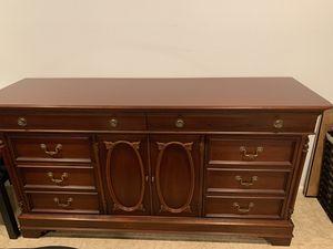 Vintage Drexel Studio Dresser for Sale in Palm Harbor, FL
