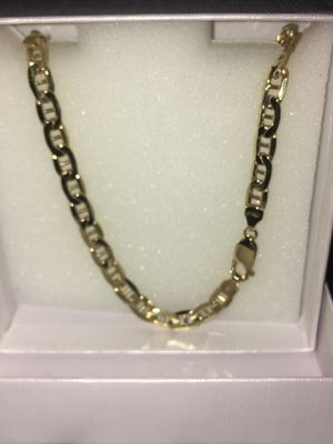 10k gold chain for Sale in Alhambra, CA