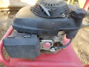 Troy bilt 5.0 hp engine for Sale in Santee, CA
