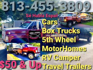 Motorhome n more for Sale in Tampa, FL