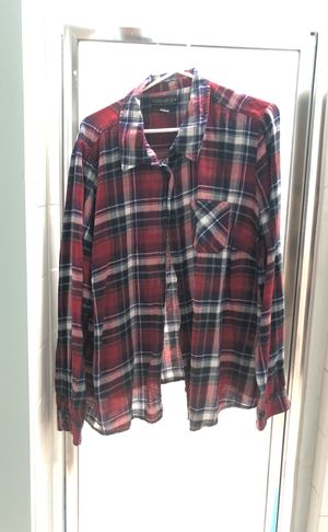 Plaid shirt 3X for Sale in Washington, DC
