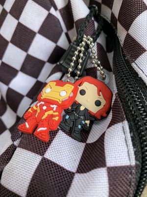 Avengers keychains for Sale in Ontario, CA