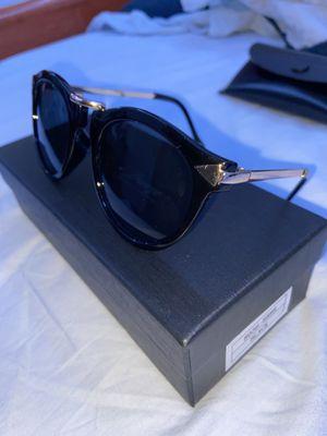 Premium Designer Sunglasses Gold for Sale in Wheaton, IL