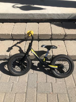 Kids Balance bike / bicycle Giant Pre for Sale in Rochester, MI