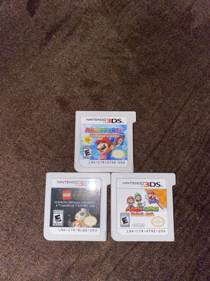 3D's Games for Sale in Federal Way, WA