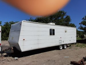Camper for sale!!!!! for Sale in Houston, TX