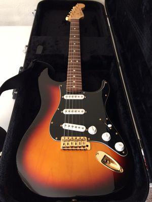 Fender Stratocaster MiM CE LE - SRV style for Sale in Tulsa, OK