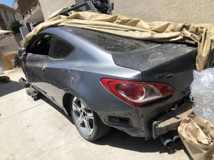 Hyundai Genesis part out for Sale in Los Angeles, CA
