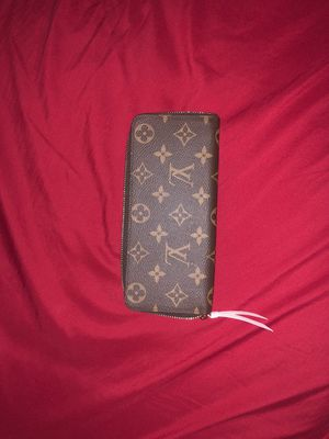 Authentic Louis Vuitton Wallet for Sale in Las Vegas, NV