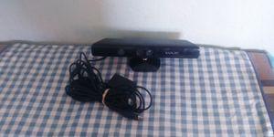Xbox 360 video game kinect sensor for Sale in Fresno, CA
