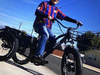 New Electric Bike for Sale in La Habra Heights,  CA