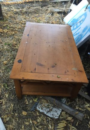 Coffee table for Sale in Chico, CA