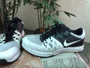 Nike Men's training shoes. Size 12 for Sale in San Diego, CA