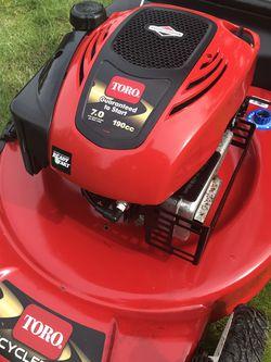 "Toro Self propelled, 22""cut, Mulching Mower for Sale in Vancouver,  WA"