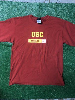 Vintage Nike USC shirt for Sale in Norwalk, CA