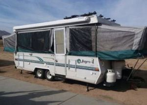 Camper Trailer pop up for Sale in City of Industry, CA