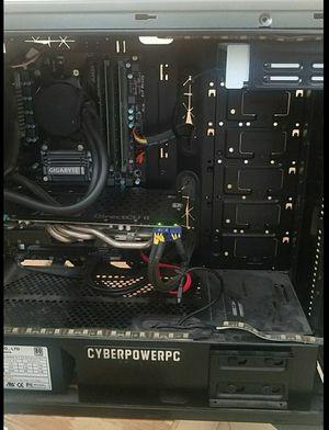 Desktop Gaming Computer for Sale in San Diego, CA