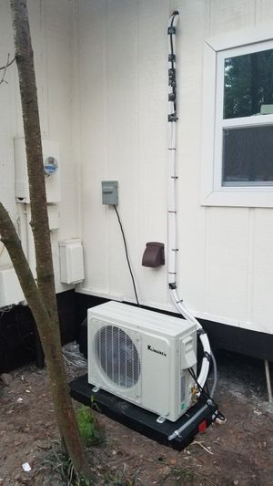 Goodman and mini splits installs and service for Sale in Jacksonville, FL