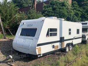 1999 travel trailer trail light fully renovated for sale or trade for Sale in New York, NY