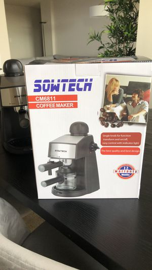 Sowtech Coffee Maker for Sale in Alexandria, VA