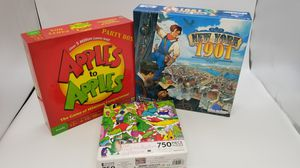 MEGA lot of Family board games!! for Sale in Austin, TX