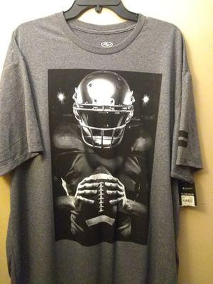New men's t-shirt 2xl for Sale in Baldwin Park, CA