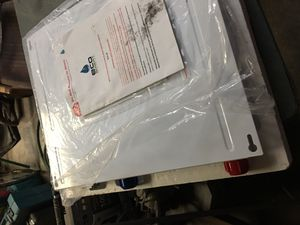 Tankless water heater brand new in box for Sale in Salt Lake City, UT