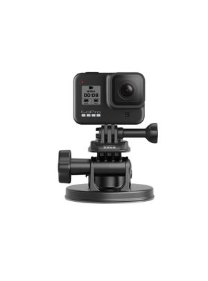 GoPro hero 5 black with suction cup for Sale in Glen Burnie, MD