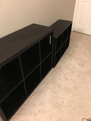 Cubbies/Dresser for Sale in Rockville, MD