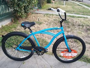 Men bike huffy size26 New nueva $185.00 for Sale in CRYSTAL CITY, CA
