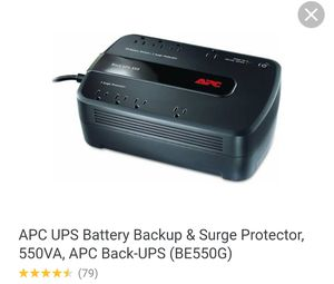 Battery Back Up for Sale in Los Angeles, CA
