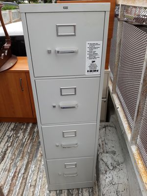 beautiful file cabinet for Sale in Pomona, CA