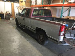 1993 Chevy 1500 for Sale in Tampa, FL