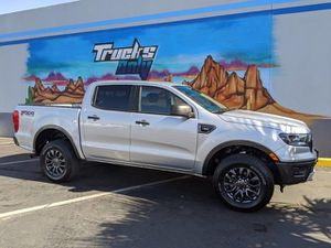 2019 Ford Ranger for Sale in Mesa, AZ