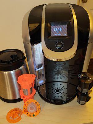 Keurig 2.0 coffee machine for Sale in Fort Lauderdale, FL