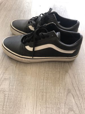 Women's Vans Size 8 for Sale in San Diego, CA