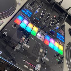 Clear Pioneer S9 DJ Mixer for Sale in San Ramon,  CA