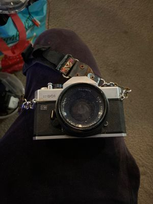 St801 fujica for Sale in Shirley, NY