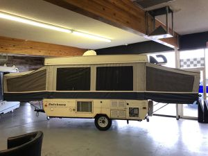 Pop up Camper 1997 Dutchmen for Sale in Mesa, AZ