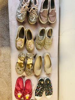 Size 12-12.5 Girls Shoe Purge for Sale in Seattle,  WA