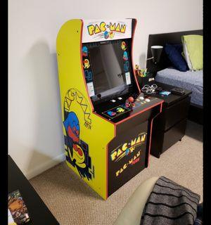 Pacman aracde machine new for Sale in Phoenix, AZ