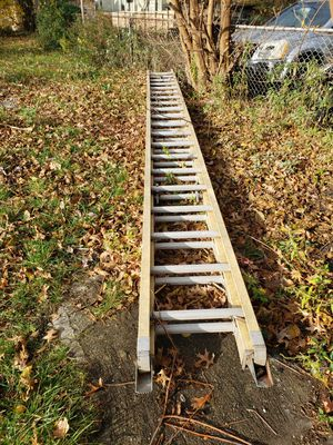 Ladder for Sale in Cleveland, OH