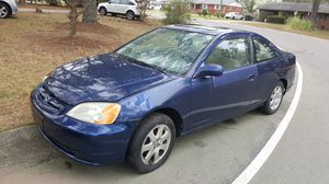 2003 Honda Civic for Sale in Fayetteville, NC